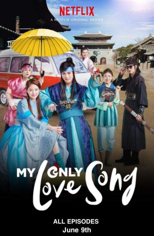 Game Set's Reviews: My only love song | K-Drama Amino