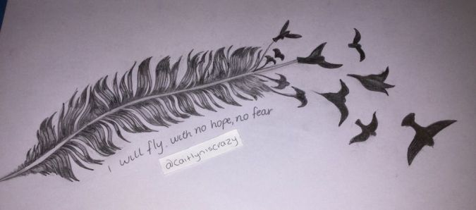 Isle of flightless birds art   Clique Amino Original