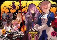 halloween banner fire emblem heroes