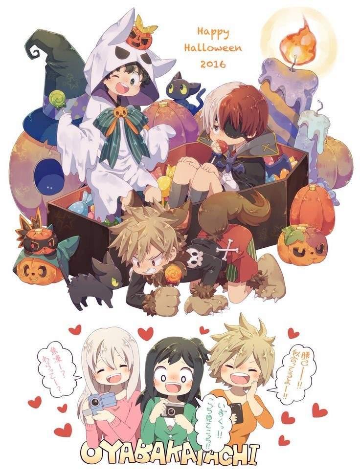 Cool features, hd my hero academia anime wallpaper backgrounds. 🎃My Hero Academia Halloween!🎃i | Anime Amino