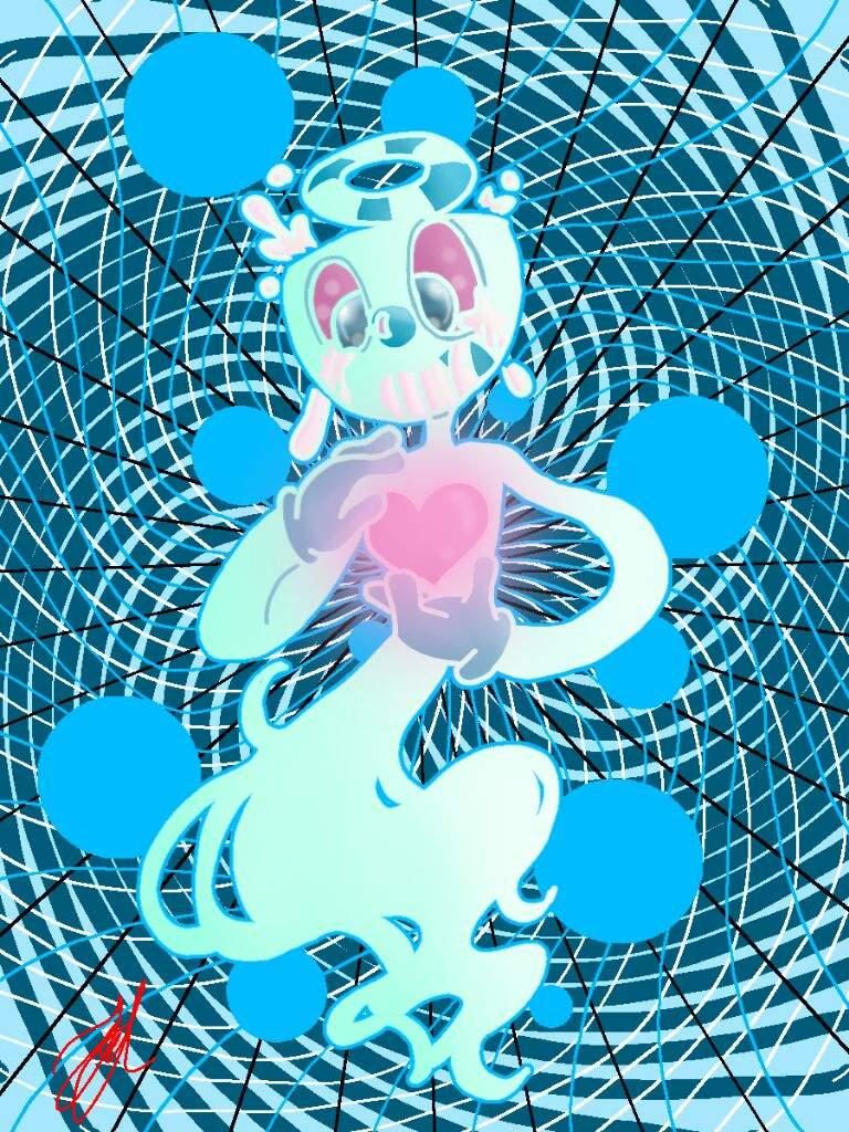 Mugman Ghost Cuphead Official Amino