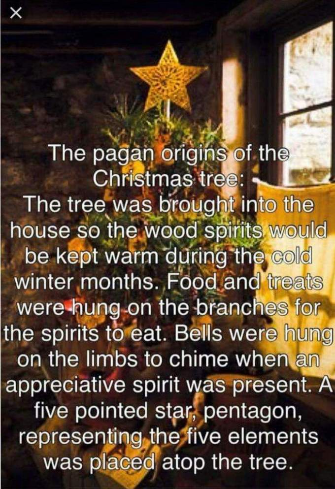 Pagan Origin Of Christmas Gift Giving | Dealssite.co