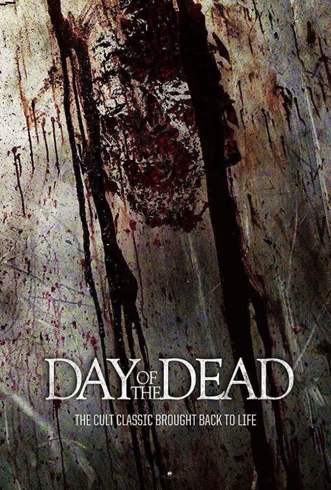 Resultado de imagem para Day of the dead bloodline