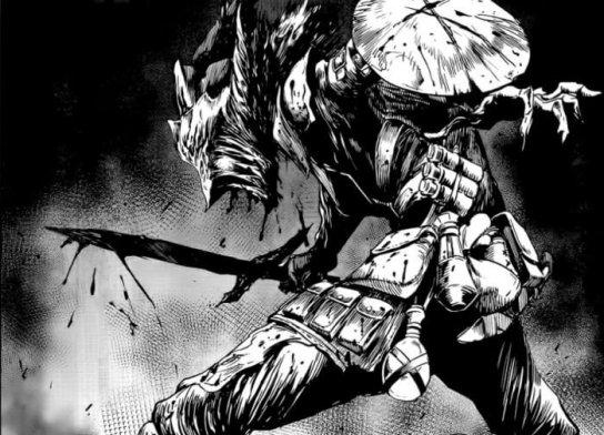 Resultado de imagen para goblin slayer manga comparación anime