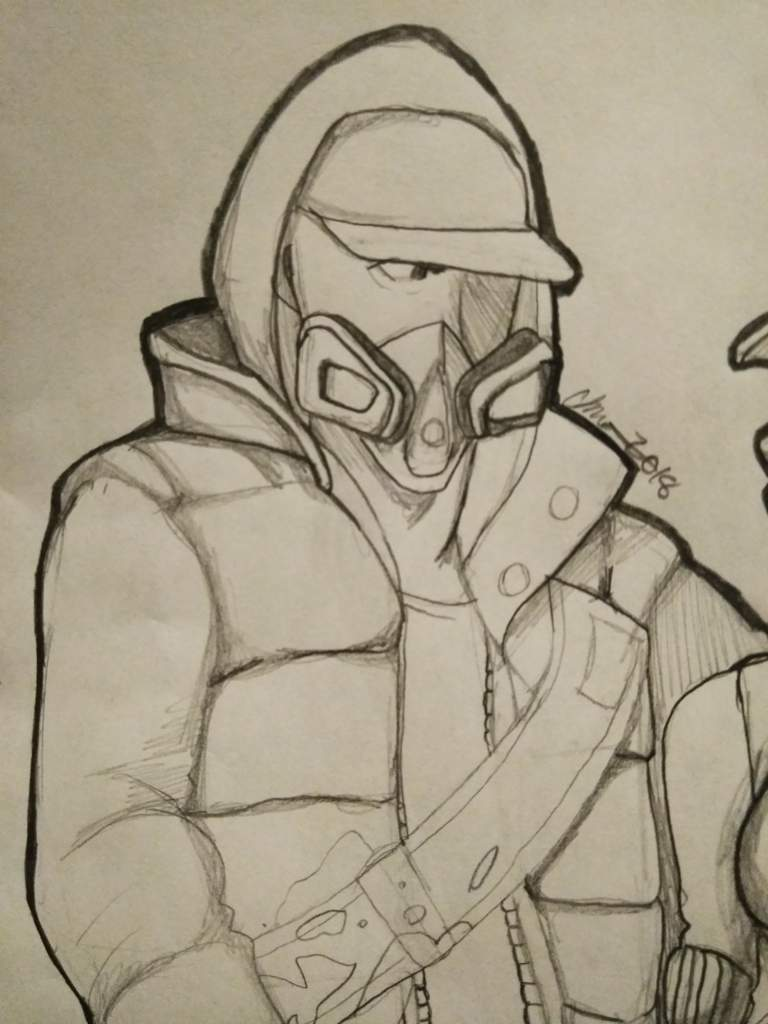 Carbide Fortnite Coloring Page