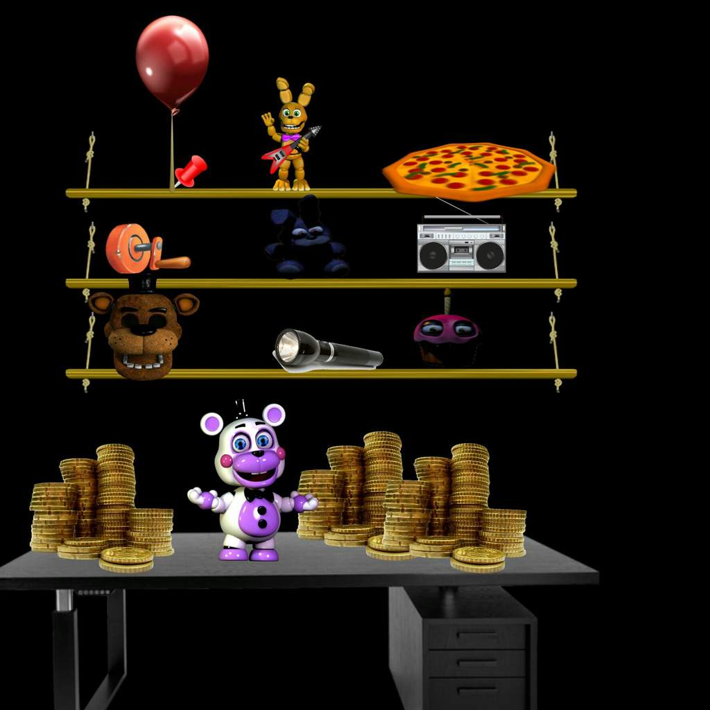 Five Online Game 2 Play Nights Freddys