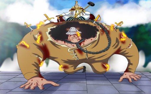 The Underrated Empress BOA HANCOCK One Piece Amino
