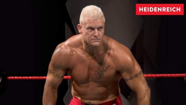 Happy Birthday to Heidenreich! | Wrestling Amino