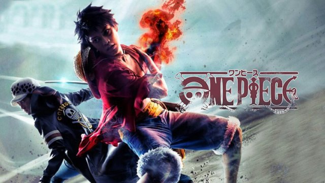 Image result for one piece live action
