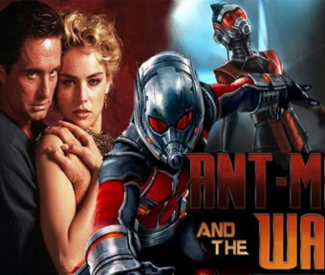 Ant Man And The Wasp Filme Subtitrate