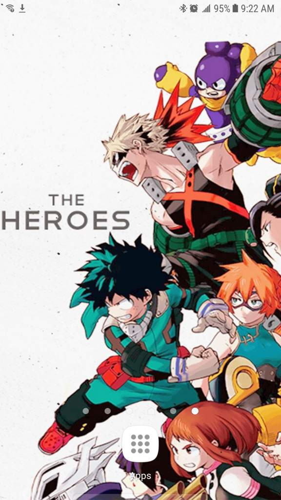 · you can also download the apk/xapk installer file from this page, then. Lock Screen My Hero Academia Backgrounds Iphone - Gambarku