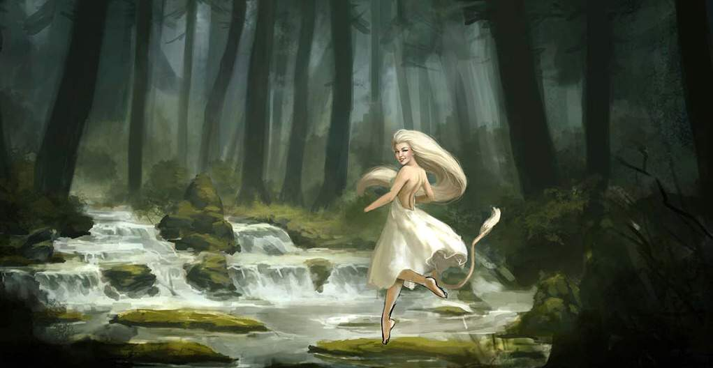 Owc Folklore Swedish Folklore Pagans Witches Amino
