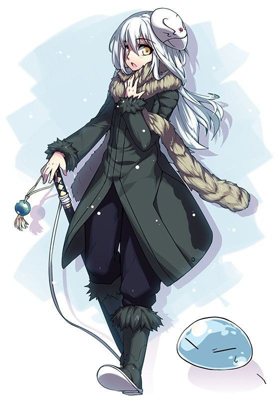Once rimuru evolved into a demon slime and became a true demon lord,. Rimuru Tempest Novel Version Wiki Tensei Slime Amino