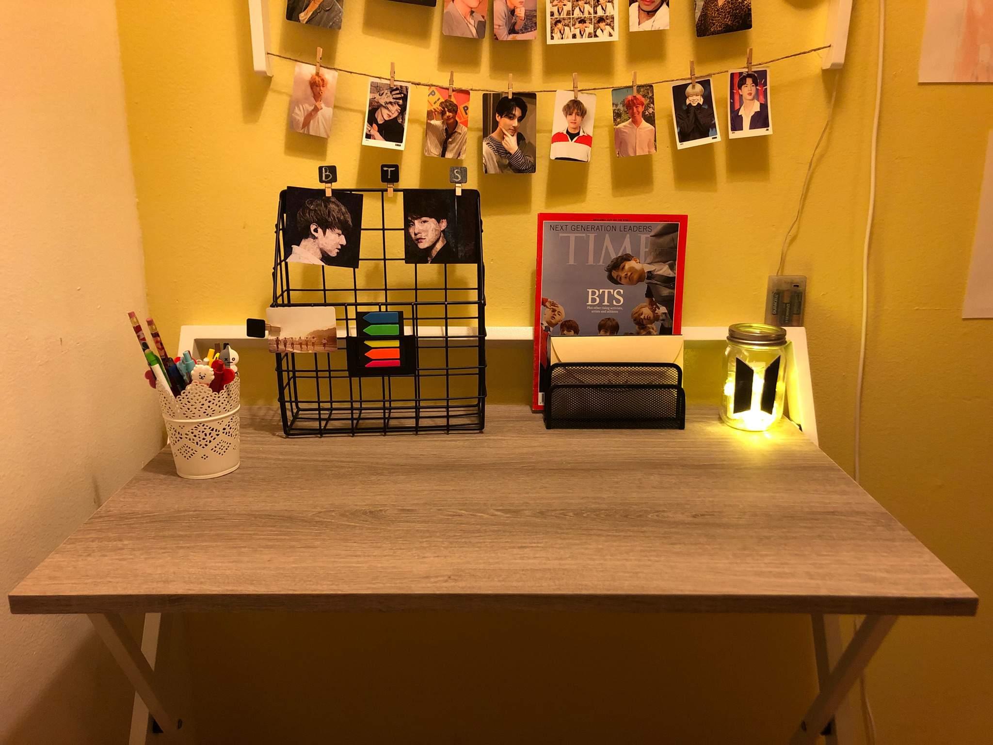 BTS DIY Room Decor | ARMY's Amino on Room Decor Bts id=43537