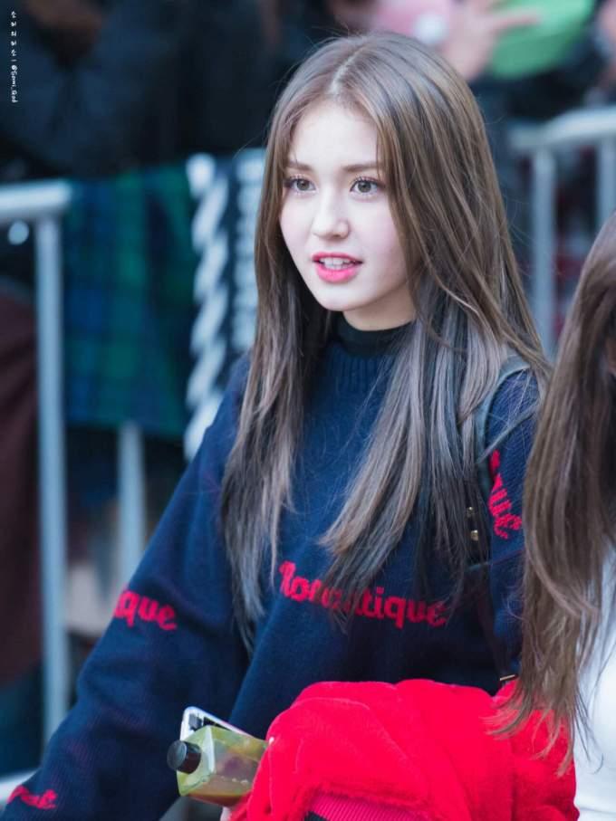 jeon somi | wiki | k-pop roleplay amino