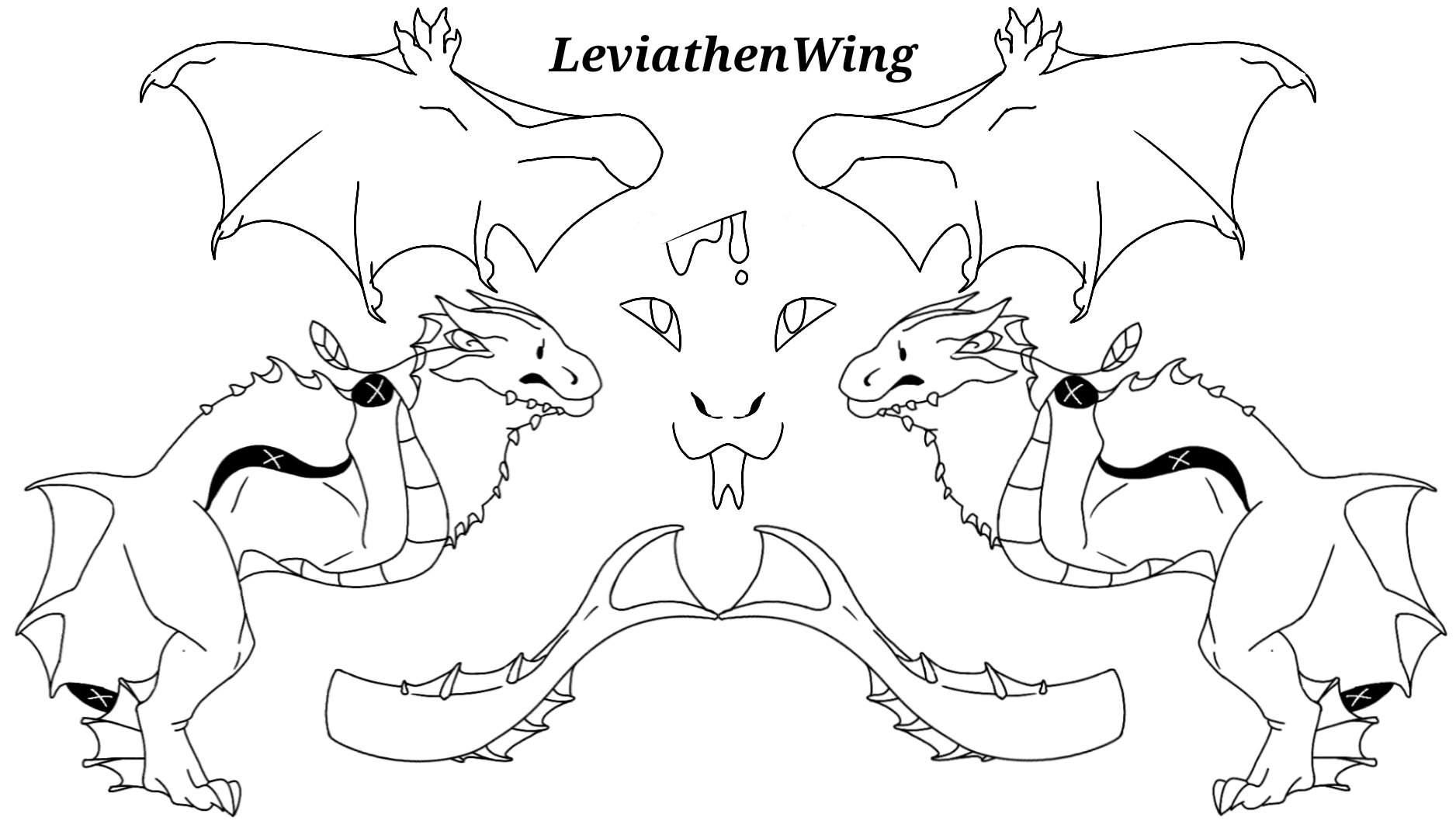 Leviathenwing