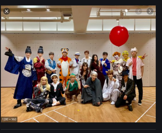 Ada empat member nct nih. What Costume Do You Think Nct Members Will Be This Halloween 2020 K Pop Amino