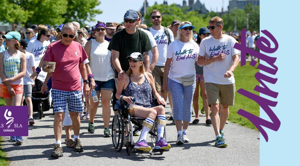 Walk to END ALS - Ottawa 2019