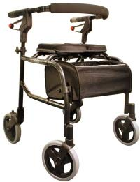 Nexus Rollator Walker