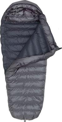 Western Mountaineering Sequoia MF Semi-Rectangular Bag