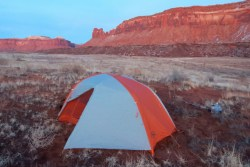 Tent of Wonder – Big Agnes Copper Spur HV UL2 (2019)