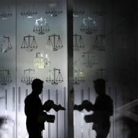 Badan Eksekutif,Legeslatif dan Yudikatif