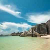 Pantaiku Surgaku
