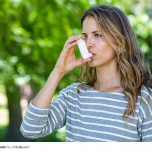Asthma treatment in Haverhill, MA