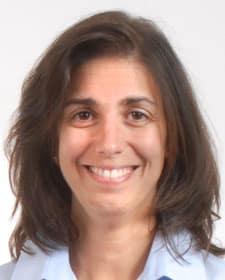 Suzanne M Damiani, MD