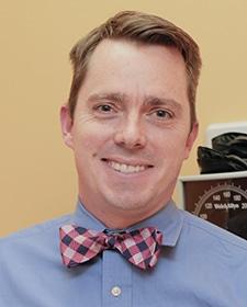 William O'Brien, MD
