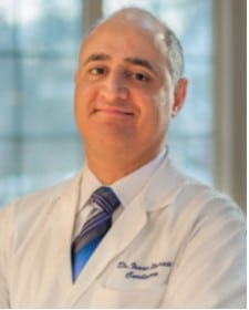 Isaac Pourati, MD, FACC