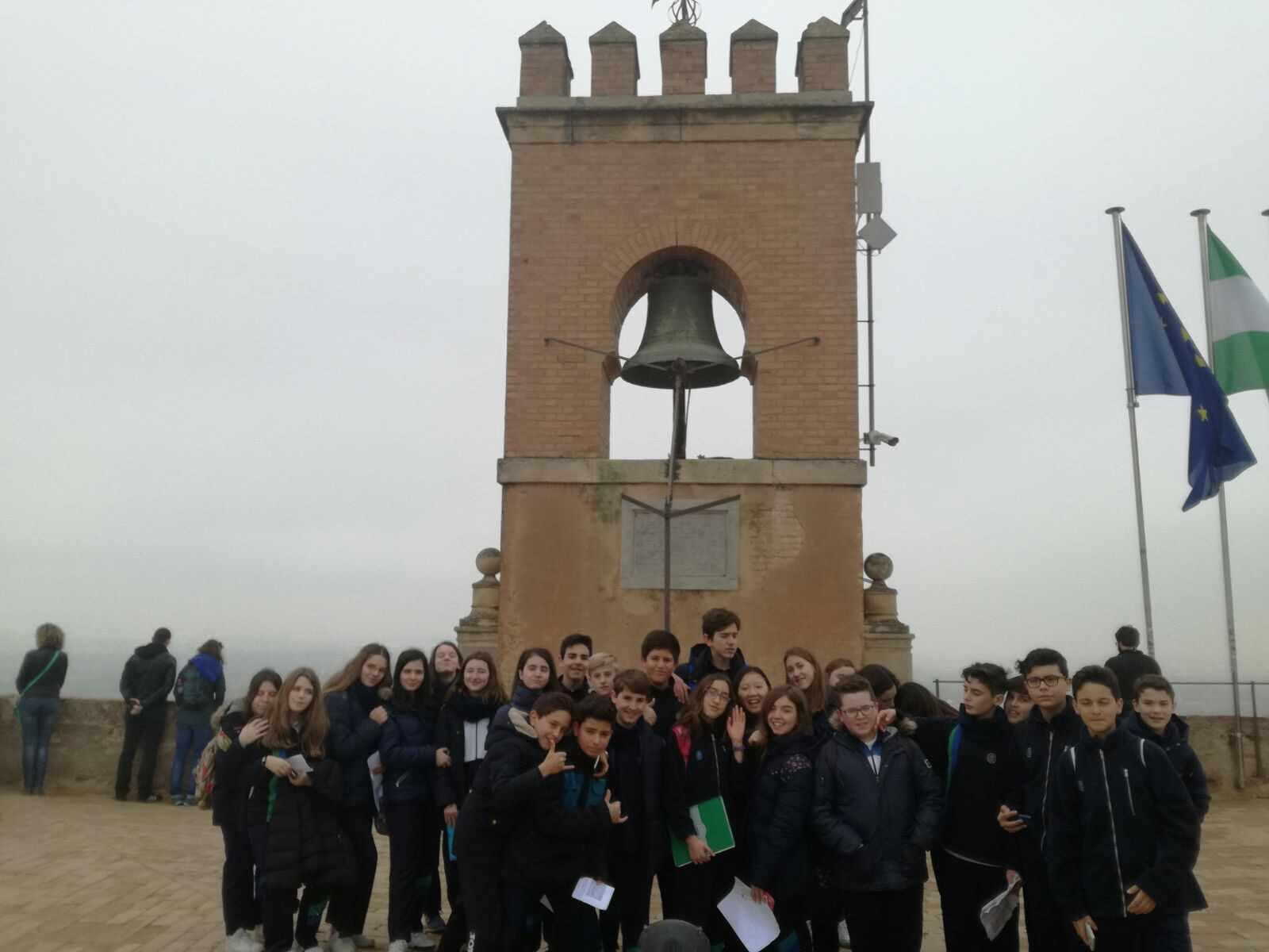 En la Torre la Vela