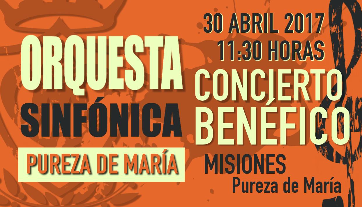 Orquesta Pureza de María
