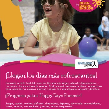 Comunicado_Happy Summer 2018
