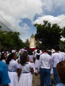 Virgen La Merced