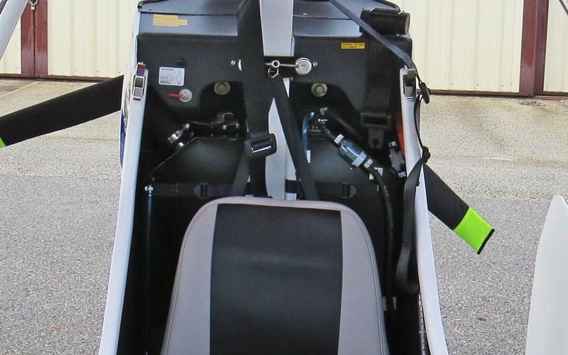Puls R Fuel Tank