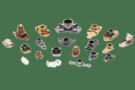 Nut Plate