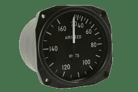 BK-15 Airspeed Indicator
