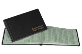 JS 506048 Log Book