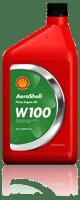 Aeroshell W 100 Oil