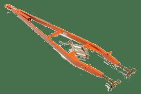TH6R-Towbar