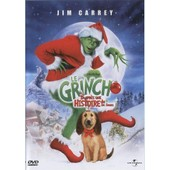 Le Grinch - Single 1 Dvd - 1 Film de Howard Ron