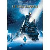 Le Pôle Express de Robert Zemeckis