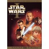 Star Wars - Episode I : La Menace Fantôme de Lucas George