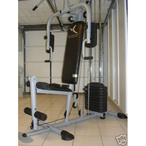 Banc De Musculation Domyos Achat Vente Neuf Amp D