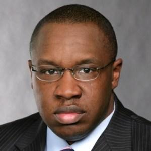 Dr. Darrell Norman Burrell