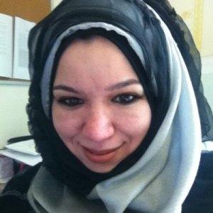 Radhia Benalia