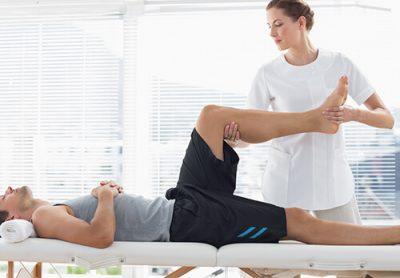 Fysiotherapie PMC In Balans Vlissingen