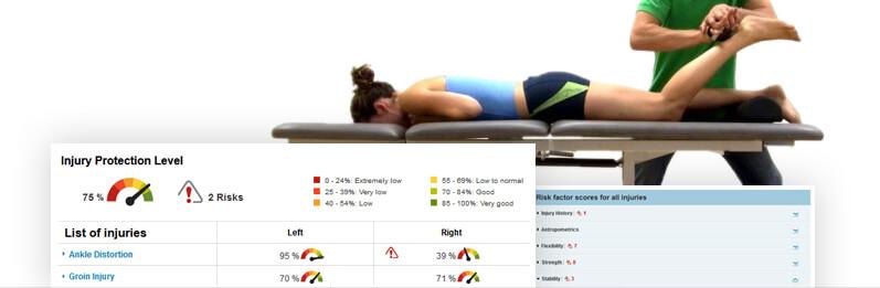 Ik ben op zoek naar online oefeningen voor mijn sport