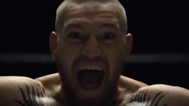 It's tiiiiiimmme! For UFC 196